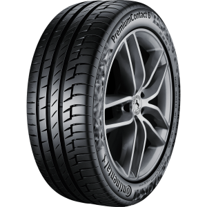245/40R18 Continental PremiumContact 6