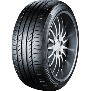 235/40R18 Continental ContiSportContact 5
