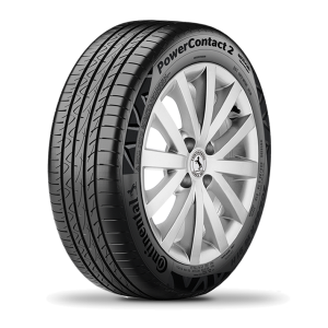 195/60R15 Continental PowerContact 2