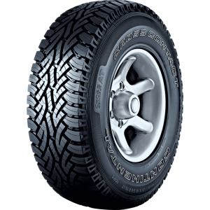 205/70R15 Continental CrossContact AT