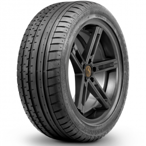 265/40R21 Continental SportContact 2