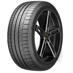 255/40ZR17 Continental ExtremeContact Sport