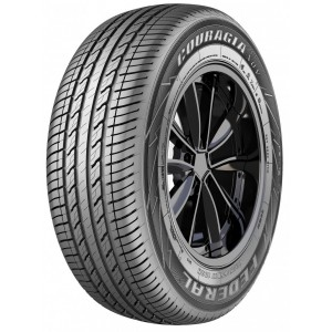 255/50R20 FEDERAL Couragia XUV