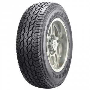 LT-215/75R15 FEDERAL Couragia AT