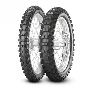 2.50-10 Pirelli Scorpion MX Extra