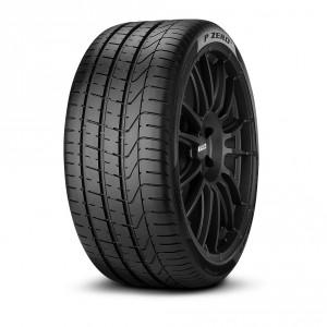 255/40RF17 Pirelli P Zero
