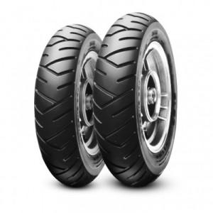 130/70-12 Pirelli SL26