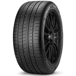 255/40ZR17 Pirelli P Zero Rosso