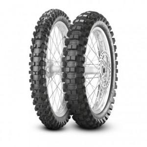 80/100-12 Pirelli Scorpion MX Extra