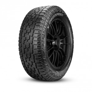 265/60R18 Pirelli Scorpion All Terrain Plus