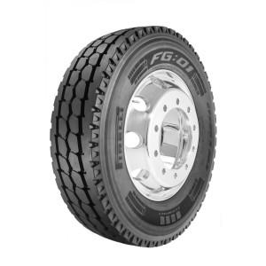 12R22.5 Pirelli FG01